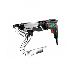 Metabo SE 6000 + SM 5-55 Drywall Screwdrivers